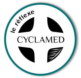 Cyclamed / Dastri